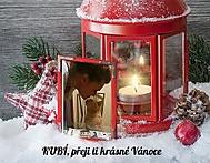 vánoční přání (Neregistrovaný)