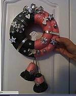 vánoční tvoření (Neregistrovaný)
