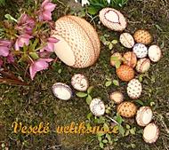 Velikonoční pozdrav (bomila)