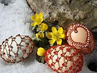První jarní den na skalce (bomila)