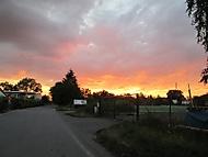 Západ slunce (Naďka)