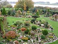 zahrada (Horníková Milena)