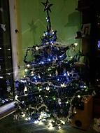 Vánoční stomek u Trojhránků (Neregistrovaný)