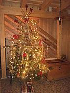 V novém domě první vánoce (Neregistrovaný)