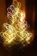 Vánoční stromeček plný lásky :) (marek.chmelik)
